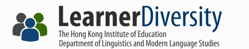 Learner Diversity Logo